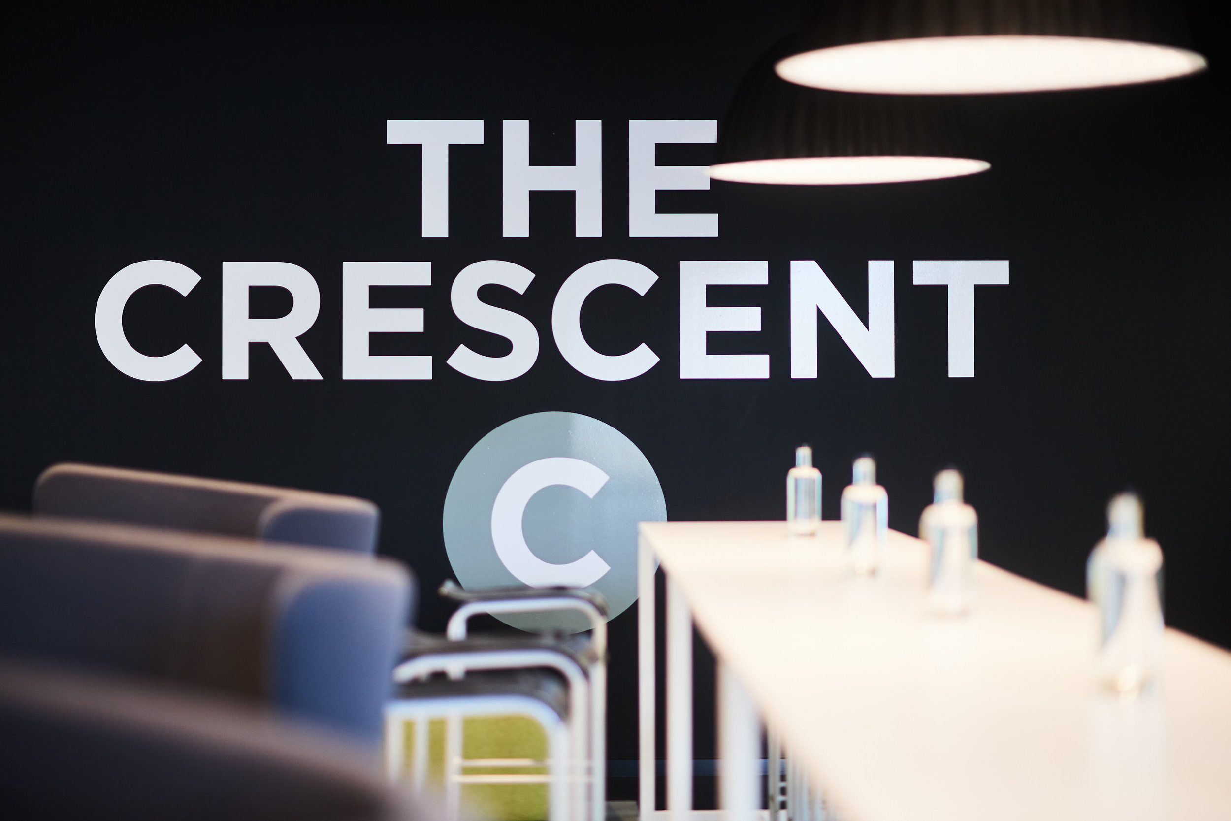 The Crescent - Your green business community